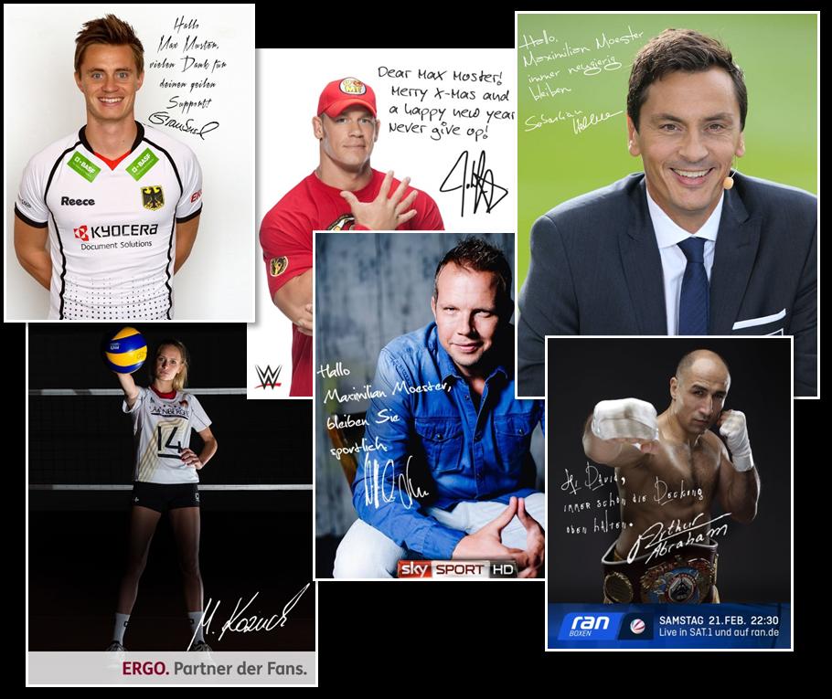 digitales Sport Sponsoring